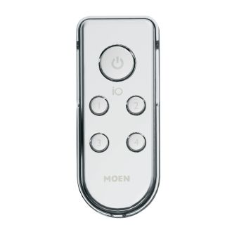 SA340 Remote Control (Optional Accessory - Sold Separately)
