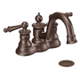 Moen Waterhill Bathroom Faucet