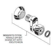 American Standard M962975-0020A