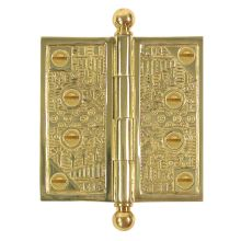Brass Elegans WC 006