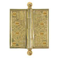 Brass Elegans WC 007