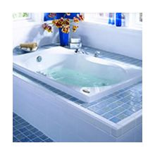 Jacuzzi Espree Collection