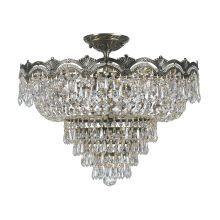 Crystorama Lighting Group 1485-CL
