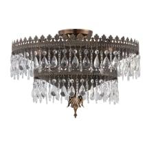Crystorama Lighting Group 1595-FA