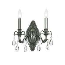 Crystorama Lighting Group 5562-PW