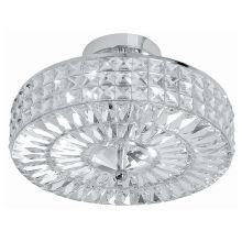 Crystorama Lighting Group 814-CL-MWP
