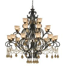 Crystorama Lighting Group 7518-GTS