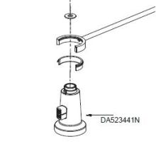 Danze DA523441N