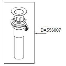 Danze DA556007
