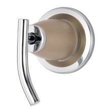 Volume Control Valve Trim with Lever Handle From the Sonora Collection (Less Valve)