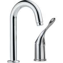 Bar/Prep Faucet with Diamond Seal Technology