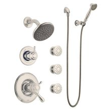 Delta Leland Monitor 17 Series Shower System