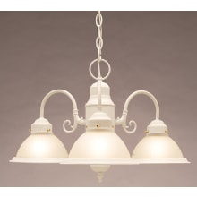 Forte Lighting 2063-03