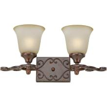 Forte Lighting 5327-02