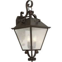 Forte Lighting 1107-04