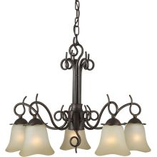 Forte Lighting 2463-05