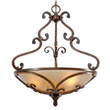 Golden Lighting 4002-3P