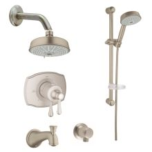 Grohe GSS-Authentic-DTH-06