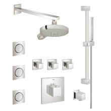 Grohe GSS-Eurocube-CTH-08