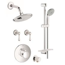 Grohe GSS-Europlus-CTH-07