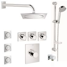 Grohe GSS-Grohtherm-FCTH-08