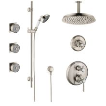 Hansgrohe AXSS-Montreux-T03X