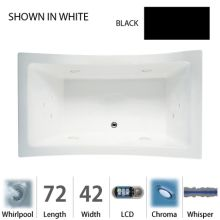 Jacuzzi ALL7242 WCR 5CW