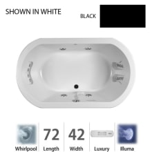 Jacuzzi DUE7242 WCR 4IH