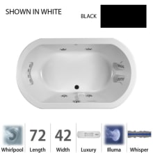 Jacuzzi DUE7242 WCR 4IW