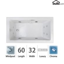 Jacuzzi ELL6032WLR4CH