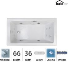 Jacuzzi ELL6636WLR4CW