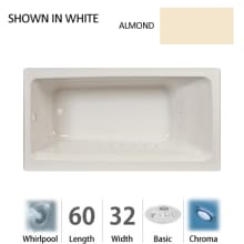 Jacuzzi ROS6032 WLR 2CH