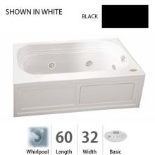 Jacuzzi LXS6032 WLR 2CH