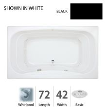 Jacuzzi SIG7242 WCL 2CH