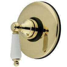 Kingston Brass KB300.PL