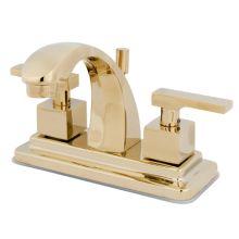 Kingston Brass KS464.QLL