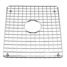 Right Bowl Stainless Steel Sink Rack for Clarity Models K-5813 & K-5814 Sinks