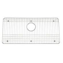 Single Bowl Stainless Steel Sink Rack for Dickinson Model K-6546 Sink