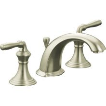 Bathroom Sinks And Faucets : Bathroom Sink Faucets at Faucet.com - Bronze Faucets, Chrome Faucets ...