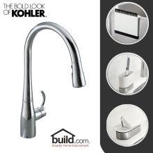 Kohler Kitchen Update