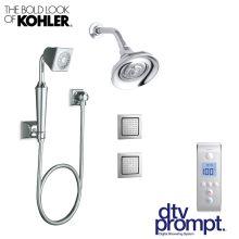 Kohler DTV Prompt M-SP2
