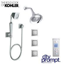 Kohler DTV Prompt M-SP3