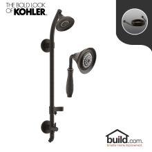 Kohler HydroRail K-10284/K-10286 Package