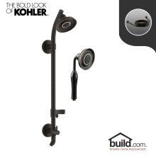 Kohler HydroRail K-10591/K-10597 Package