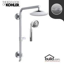 Kohler HydroRail K-13688/K-973 Package
