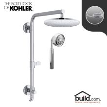 Kohler HydroRail K-13689/K-973 Package