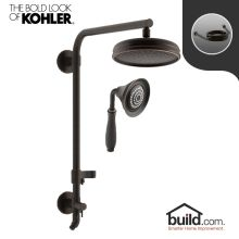Kohler HydroRail K-13692/K-10286 Package