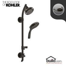 Kohler HydroRail K-15996/K-17493 Package