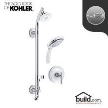 Kohler HydroRail K-9245/K-17493/K-T14423-4 Package