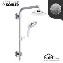 Kohler HydroRail K-99105/K-17493 Package